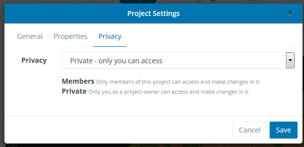 1 Projects   taskblitz   project focused team collaboration software   2015 11 24 20.15.12 Projects