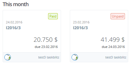 2 Invoices   taskblitz   project focused team collaboration software   2016 02 24 16.49.40 Improved Accounting Features